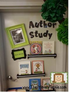 Top 5 picks for thebest reading classroom displays!