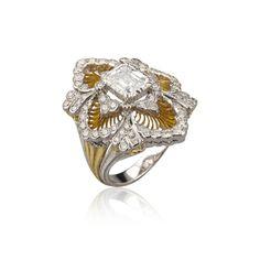 Buccellati - Rings - Opera Ring - Jewelry