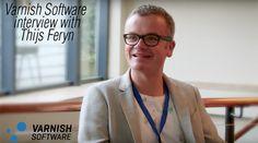 Varnish Software Interview Thijs Feryn