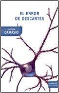 El error de Descartes   PlanetadeLibros.com