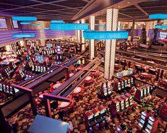 Planet Hollywood Casino Las Vegas.. i wanna go back!!
