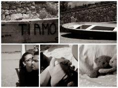 """Right brain - Design & Co: """"Amore"""" in bianco e nero...                       ..."""