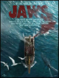 Jaws by Andy Fairhurst *