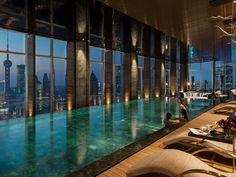 shanghai four seasons hotel - Google Search