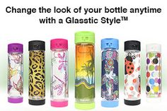 Earth Day is April 22 and we're celebrating with free Glasstic! Enter for your chance to win your own Glasstic Bottle to help reduce single-use bottles.