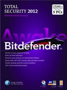 Total Security 2012 - 3 Users/2 Year [Download] - Find Me The Cheapest Price: $89.95
