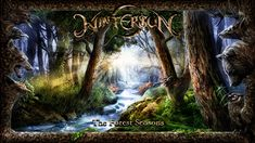 Wintersun  http://www.nuclearblast.de/de/data/bands/wintersun/releases/wintersun-the-forest-seasons.jpg