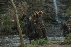 "Official Photos from 'Outlander' Episode 109, ""The Reckoning"" 