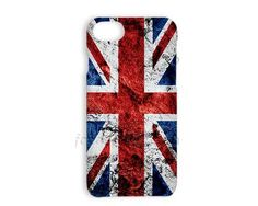 Cover iPhone 7 Stampa 3D English style
