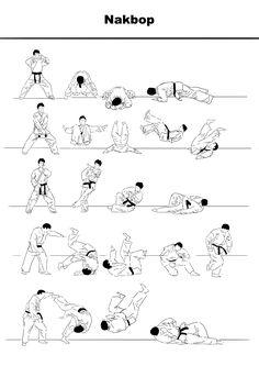 hapkidoeuskadi « Hapkido: arte marcial coreano