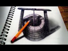 Ramon Bruin_3D Sketches - YouTube