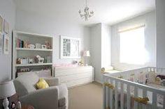 Resultado de imagem para quarto de bebe moderno
