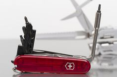 Victorinox Swiss Army Cybertool 29 Pocket Knife - Massdrop