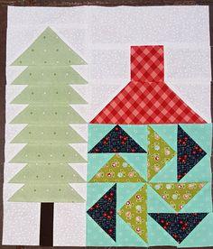 Be My Neighbor Week 7 Fabric Kit