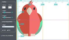 20 #Free #SVG Tools for Better #Graphics (Updated) - Web Design Tools, Tool Design, Presentation Software, Used Tools, Best Graphics, Vector Design, Things To Come, Learning, Digital