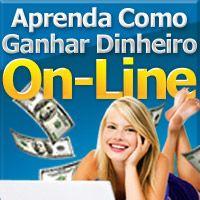 Aprenda como ganhar Dinheiro na Internet DE VERDADE com métodos comprovados ensinados pelo especialista