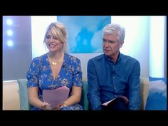 Where was Holly Willoughby's blue floral tea dress from on This Morning, 27 March 2014. Holly looked as gorgeous as always in a Top shop dress which is unfortunately no longer available. However, we have spotted a similar style dress … Continued