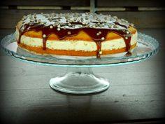 Supa de rosii cu tortellini - Lucky Cake Tortellini, Lucky Cake, Caramel, Tiramisu, Bacon, Ethnic Recipes, Desserts, Food, Sticky Toffee