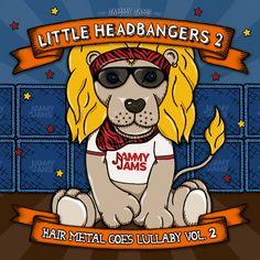 Little Headbangers 2