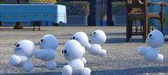 G1 já viu: 'Frozen: febre congelante' tem 'minions' de neve e nova 'Let it go' http://glo.bo/1MEEfgy #G1