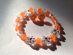 Handmade posts/bracelet