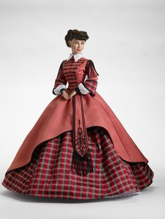 Mrs. Kennedy | Tonner Doll Company