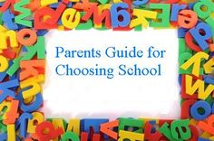 Getting an admission in a school in Gurgaon is a great choice and parents must be ready with all the documents well in advance. When things take place immediately, parents generally tend to miss out on some important factors.