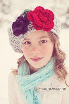 winter hat..