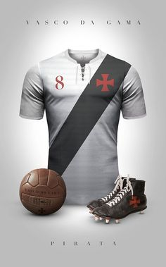 These Elegant And Vintage-Inspired Soccer/Football Jerseys Look Amazing - Airows Retro Football Shirts, Retro Shirts, Vintage Football, Football Jerseys, Sports Shirts, Vintage Shirts, Soccer Kits, Football Kits, Madrid Football