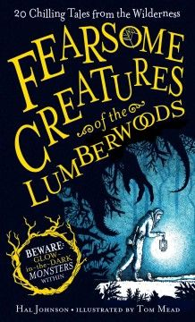 For every kid who loves a good scare, here are 20 spooky, macabre, and yet whimsical tales about the most fantastical beasts in American folklore. Originally published in 1910 by William T. Cox and now inspiringly retold by Hal Johnson. Straight out of the era of Paul Bunyan, it speaks to an earlier time in American history, when the woods were indeed dark and deep and filled with mystery.