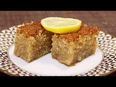 Brzi kolač sa orasima - Recept sa slikom   DomaciRecepti.net
