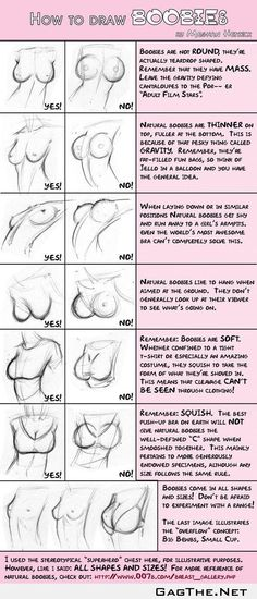 I thought this was pretty funny, and also helpful.