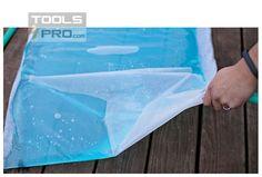 Fabriquez un matelas en eau pour vos enfants! Été rafraîchissant… Fabriquez un…