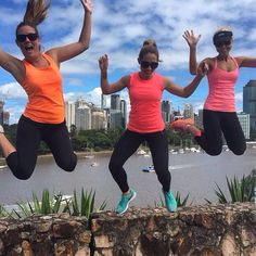 JUMP if you ❤️ Active Living!