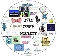 The Prep Society