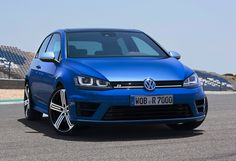 VW Golf R 2014.1