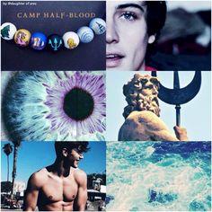 Perseus Jackson