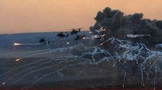 Professor Adail: Aviação russa e infantaria síria seguem golpeando ...