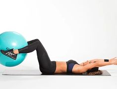 Y press is an exercise that involves pushing the arms out in the shape of a Y. It's primarily a shoulder strengthening workout however it does also support weight loss. Find out how to do Y press with this workout video. Pilates Training, Pilates Workout, Cardio, Fitness Motivation, Fitness Tips, Motivation Sportive, Stability Ball Exercises, Leg Exercises, Belly Fat Workout