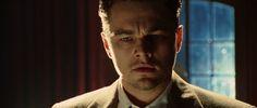 Shutter Island by Martin Scorsese, cinematography by Robert Richardson.