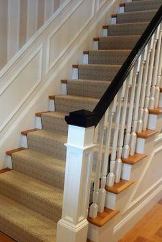 Best 35 Best Modern Stair Runner Carpets Images Patterned 640 x 480