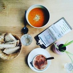 Time to choose our monthly instagram contest winner! Congratulations @happyinnavyblue, thank you for sharing your lovely picture of the comfort soup bowl and hot chocolate milk, we hope you enjoyed your time at O'yo! 💚Welcome anytime to collect a free sweet O'yo meal! #oyogent #oyobar #healthyfood #healthylifestyle #myoyoexperience #gent #coffeebar #yoghurtbar