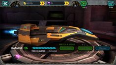 Space Racing 2 is a Android Free-to-play, Arcade Racing, Multiplayer Game in a science fiction environment.