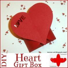 HeartGiftBox wesens-