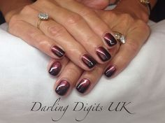 CND Shellac and CND Additives.... Anyone know which ones ?!