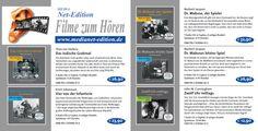"Der Verlagswerbezettel/Innen: From ""Dr. Mabuses letztes Spiel"" story by Dr. Reinhold Keiner on Storify — http://storify.com/MEDIANetEdition/dr-mabuses-letztes-spiel"