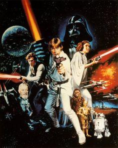 Star Wars Star Wars Star Wars