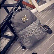 LEFTSIDE Women Backpacks Women's PU Leather Backpacks Girl School Bag High Quality Ladies Bags Designer Women Backpack Bolsas