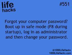 check out this life hack! More