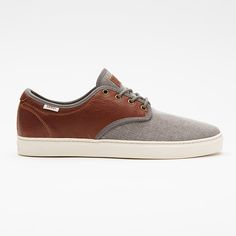 Military Ludlow by Vans / $80
